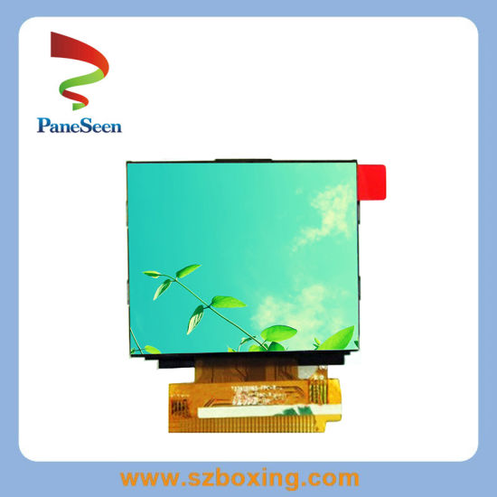2.0inch TFT LCD Display with 176*220 Resolution for Remote Control Device