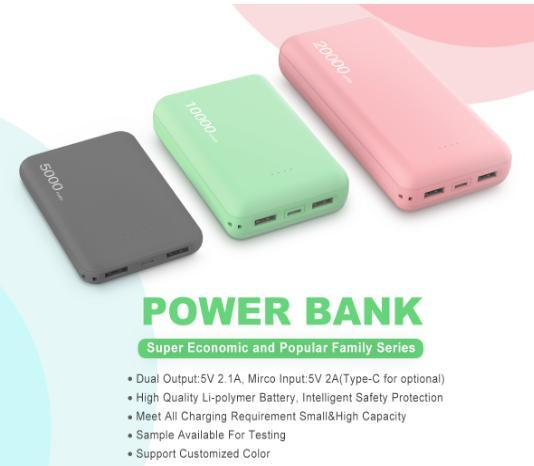 Hot Selling Promotional Gift Mobile Phone Charger
