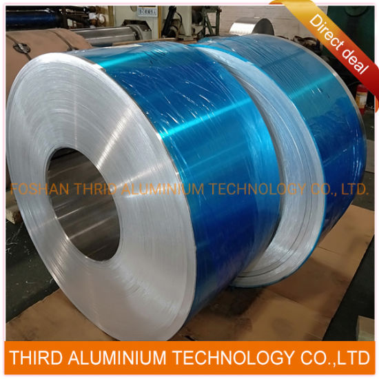 Aluminum Coil Used for Container′ S Side Plate, Thickness: 1.2mm, 1.6mm, 2.0mm