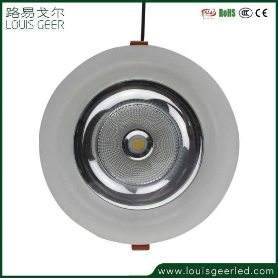 25w Led Lighting Cob Downlight