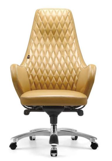 Office Furniture - High Quality Executive Chair Boss Chair Leather Chair Swivel Office Chair pictures & photos