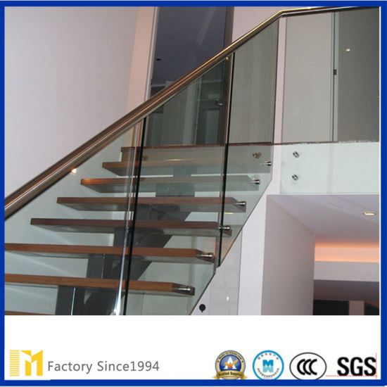 High Quality 2mm-12mm Float Glass Tempered Glass Laminated Glass for Glass Balustrade pictures & photos