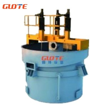 Glass Sand Classifying Mine Machinery Filter Separator Hydraulic Classifier