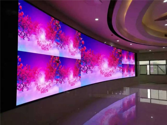 Shenzhen Favorable Price High Quality P1.923 Small Pixel LED Display Board