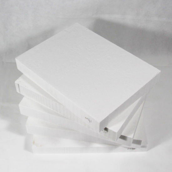 Thermal Insulation Materials Fire Resistant Ceramic Fiber Board 1260-1900c