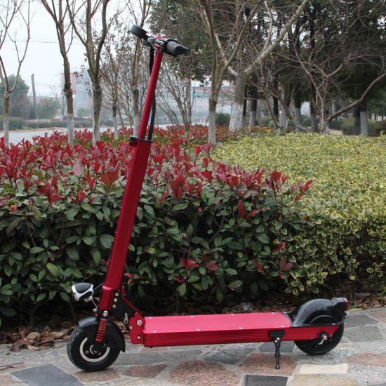 2 Wheel Kids Mini Electric Scooter
