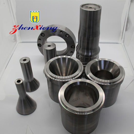 High Quality Double Layer Co-Extrusion Mould for PE Pipe