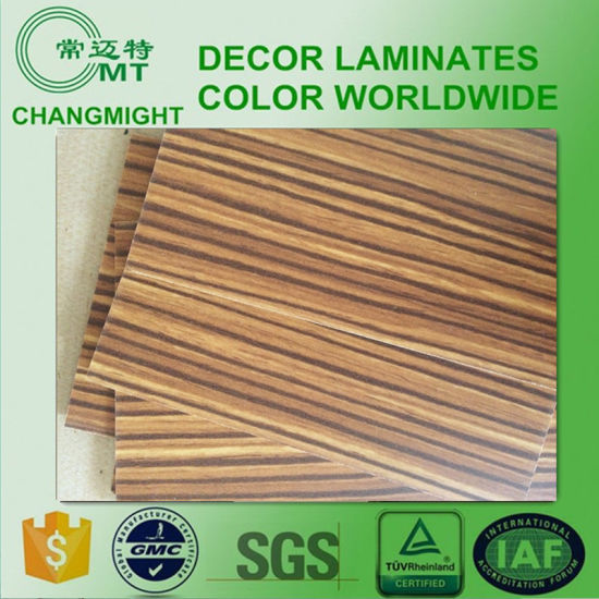 High Pressure Laminates/Toilet Compact HPL/Wood Kitchen Cabinet pictures & photos