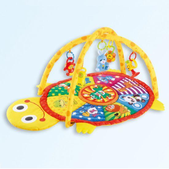 Baby Toys Play Carpet Baby Play Gym Mat (H5749313)