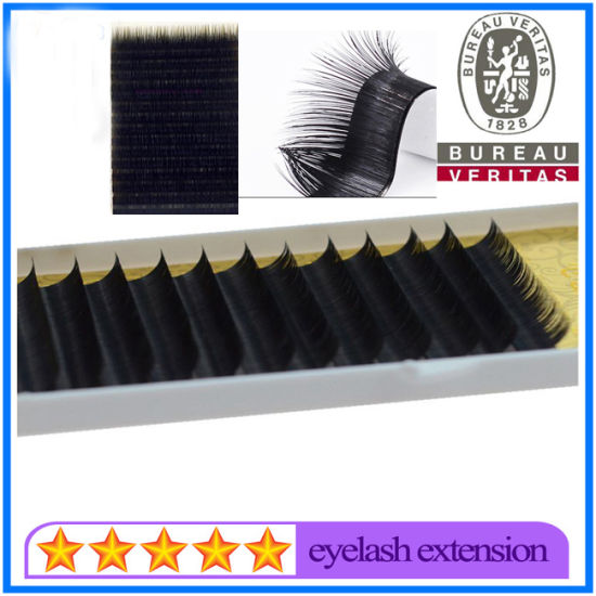 961c67ab8ca China Eyelashes Private Label 0.15mm Silk Eyelash Extension - China ...