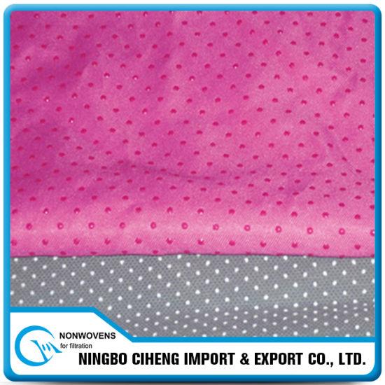 Non-Slip Polypropylene PP Spunbond Nonwoven Fabric for Mattresses