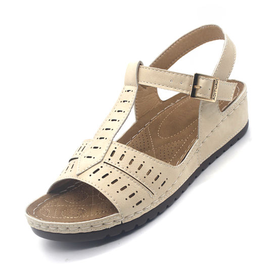 2019 Summer Women Sandals with Cheap Price