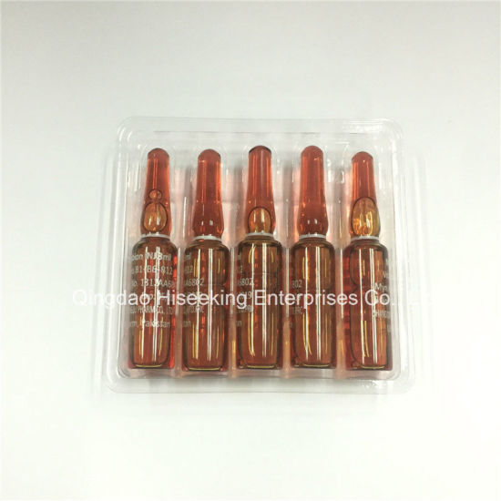 GMP Certificated Pharmaceutical Chemicals Vitamin B Complex Injection pictures & photos
