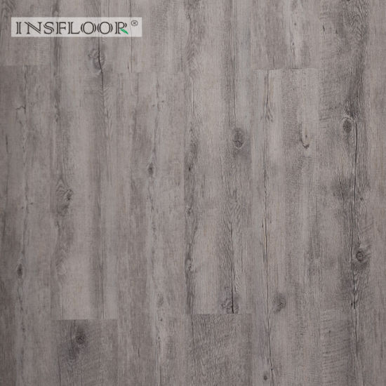 Resistant Luxury Vinyl Flooring for Garage