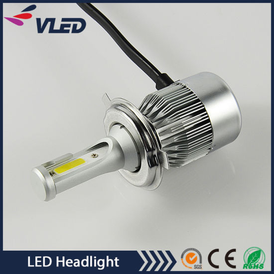 Headlight H4 CREE LED Car Head Light/Lamp pictures & photos