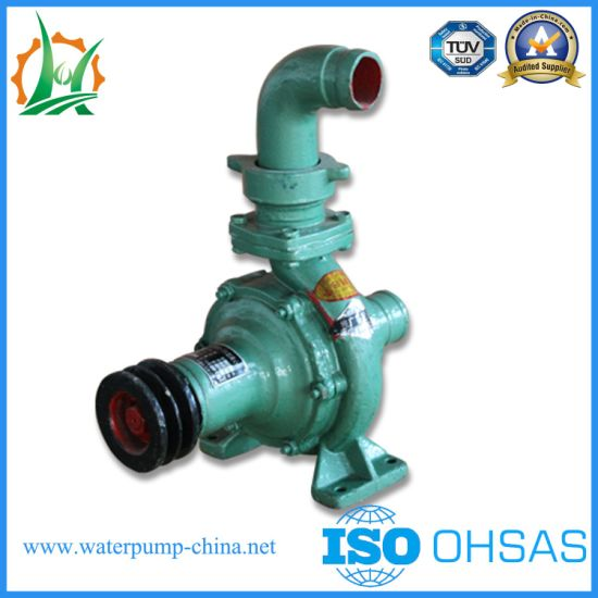 CB50-19 Two Inch Diesel Water Pump for Agriculture pictures & photos
