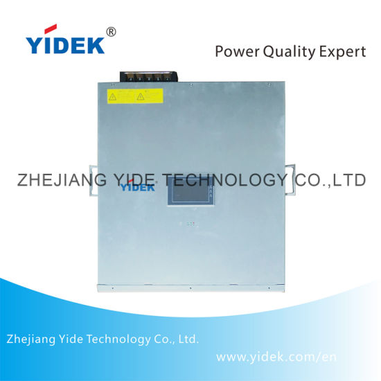 Yidek Reduce Harmonic Electric Circuit Protector Svg Low Consumption pictures & photos