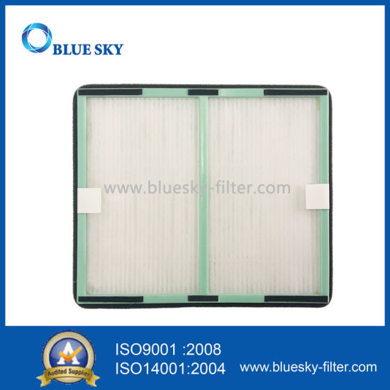 Panel HEPA Filters for Idylis Iap-10-125 & Iap-10-150 Air Purifier Replace  Part # Iaf-H-100b & Iafh100b