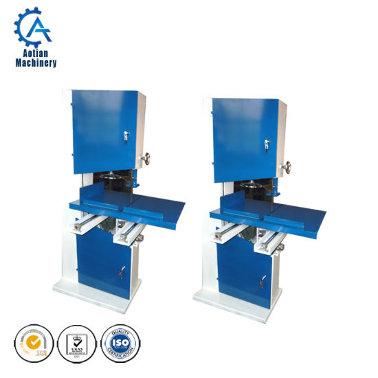 Paper Machine Spare Parts Tissue Band Saw Machine