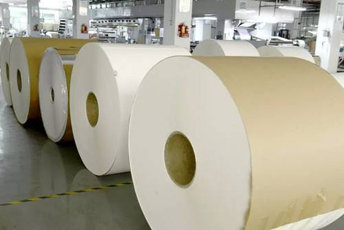 Uncoated Woodfree Offset Printing Paper 80GSM for Sale