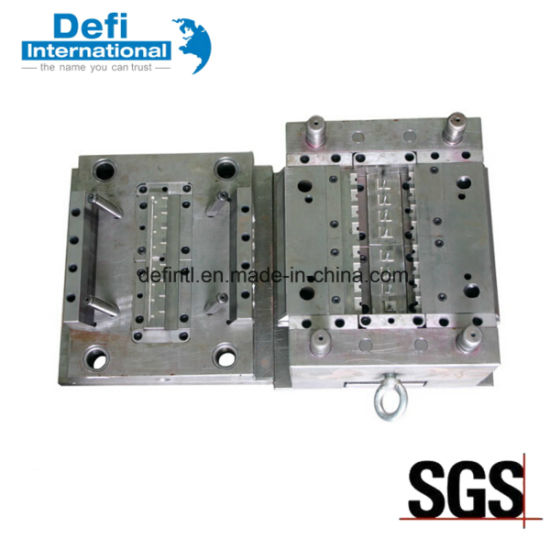 High Precision Stainless Steel Plastic Injection Mould for Plastic Products pictures & photos