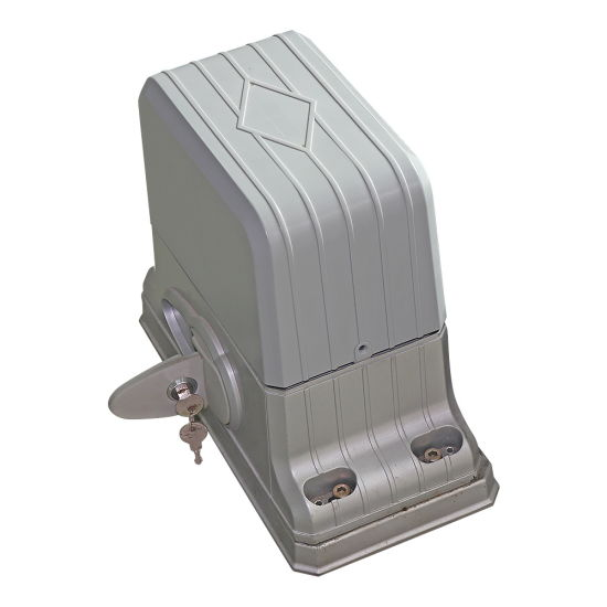 Automatic Sliding Gate Opener with AC Motor