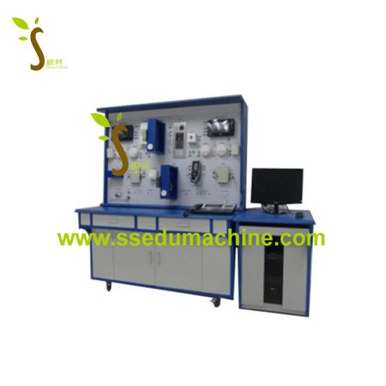 Teaching Equipment Porter Audio Didactic Bench Vocational Training Equipment Educational Equipment