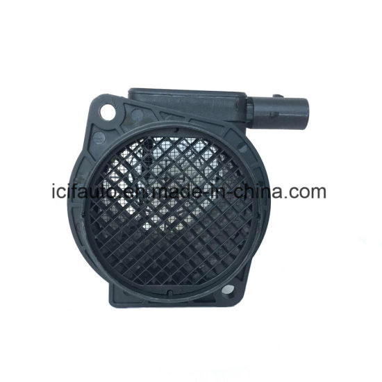 China Mass Air Flow Maf Sensor Meter for Mercedes-Benz C E Class Clk