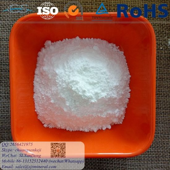 Hydrophobic Fumed Silica Suppliers