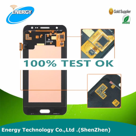 Made in China LCD for Samsung J5 J500 LCD Touch Display pictures & photos