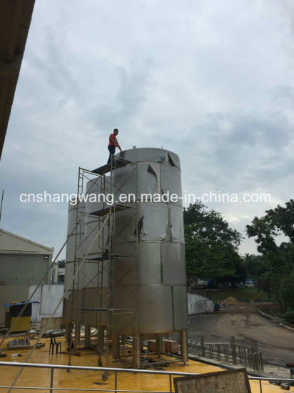 High Quality Milk Storage Tank pictures & photos