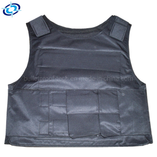 Military/Police Combat Bulletproof Tactical Anti-Stab Body Armor Vest pictures & photos