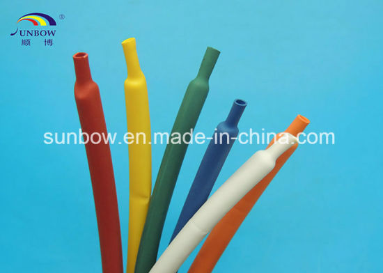 Heat Shrink Tubing 2:1 Ratio BLACK 1.6mm 50m 50 metres