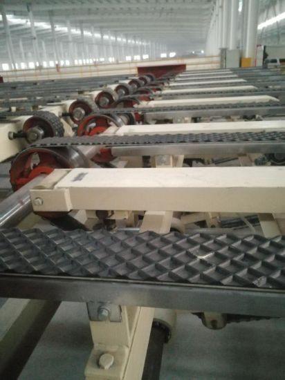 Heat Source Steam Gypsum Board Production Line