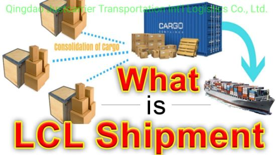 LCL Goods Best Service to The World