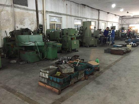 China Hydraulic Piston Pump Parts Cat939, 953, 963 Track