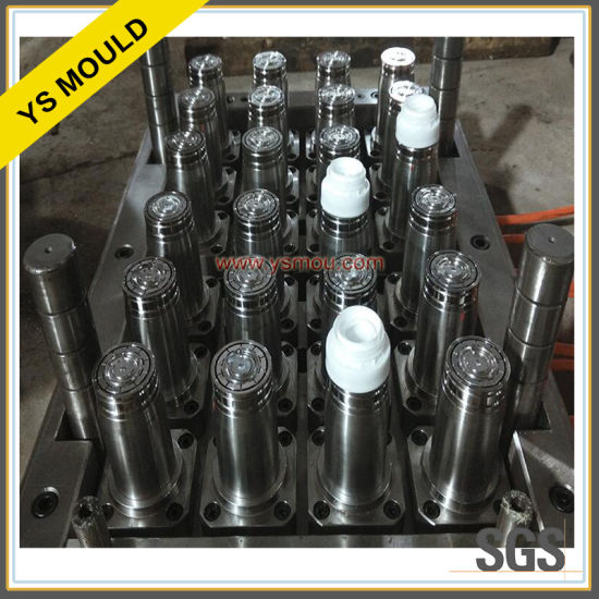 Plastic Injection Edible Oil Cap Mold (YS698) pictures & photos