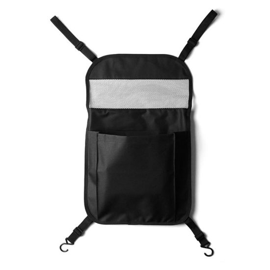 Universal Durable Oxford Fabric Back Seat Waterproof Backseat Car Organizer Bag