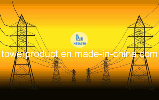 Transmission Tower (MG-EA001) pictures & photos