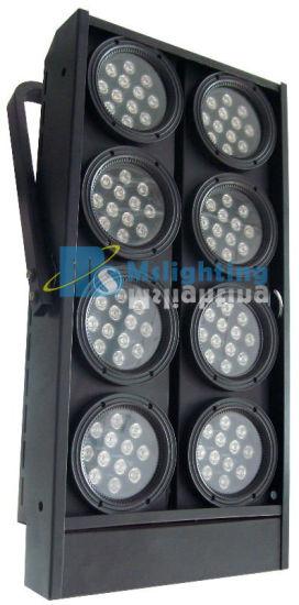 96*1W/3W RGBW/a LED Stage Audience Light Light