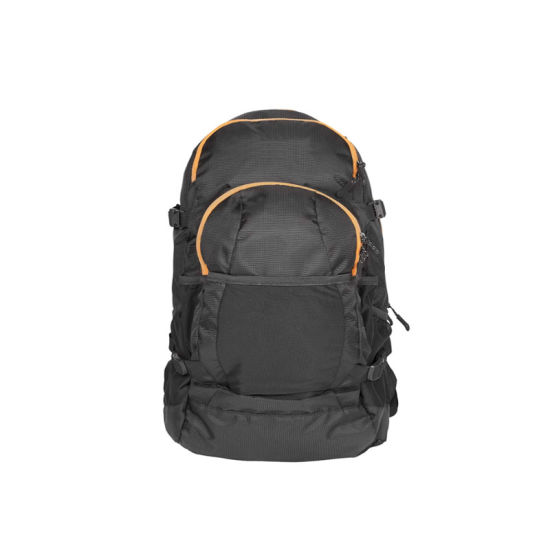 Durable Sport Hydration Backpack; Free 3-Liter Hydration Bladder; for Backpacking, Hiking, Running, Cycling, and Climbing