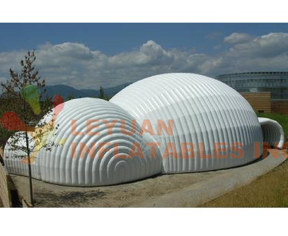 New Arrival Inflatable Party Tent Inflatable Dome Tent for Sale
