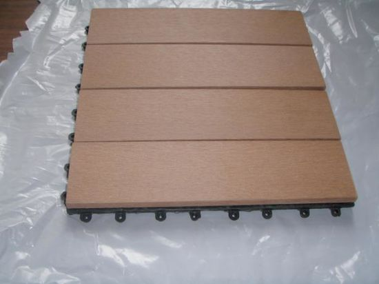 China Garden Decking Floor Tilediy Decking Tiles Diy303023b