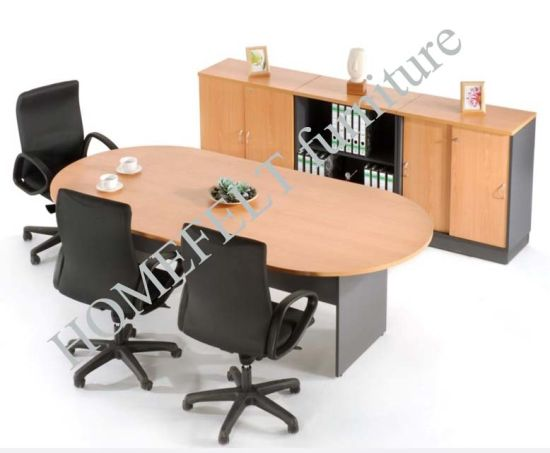 Conference Table (Knockdown System)