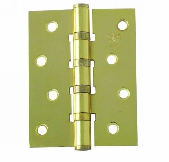 Iron Spring Door Hinge Hardware (SH-002B) pictures & photos