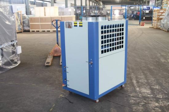Air Cooled Chiller pictures & photos