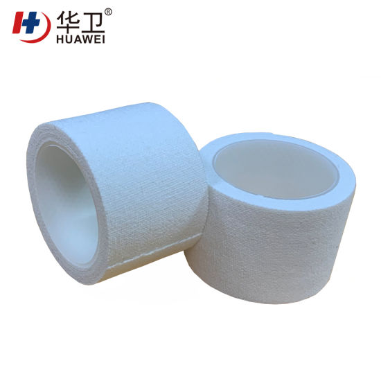 Surgical Tape Zinc Oxide Tape Adhesive Medical Tape Medical Adhes Medical Adhesive Glue