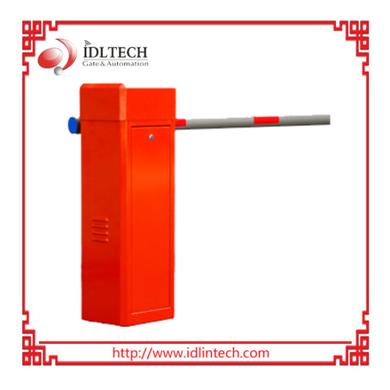 High Quality Automatic Barrier Gate for Parking Access Control System
