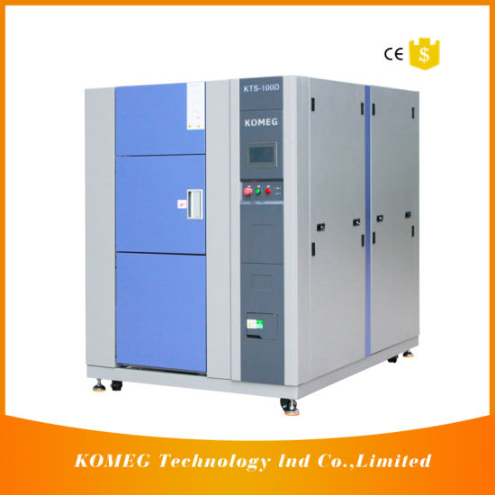 Interior Stainless Steel Plate Environmental Thermal Chamber for Electronic Industry