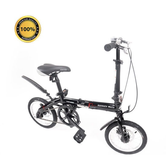 Deals Bike Product Cheap Full Suspension Folding Bike Bicycle From China Factory
